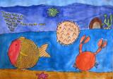 circle imaginations, Rachel, age:10