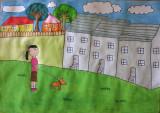 house, Maria, age:10