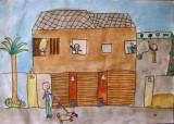 house, Rachel, age:10