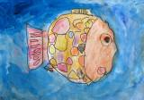 fish, Danielle, age:3.5