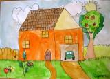 house, Raymon, age:6.5