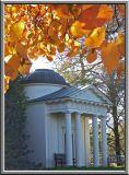 Temple  of Bellona at Kew