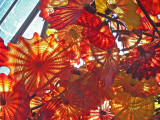 Cool Chihuly glass
