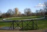 Princess Diana Fountain