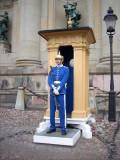 Royal  Palace in Stockholm, Sweden