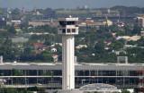 NAIA Centennial Terminal 2 Control Tower.  Philippine Aviation