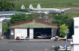 Fast, Inc. hangar  /   World Fish and Agricultural Corp. Constellation