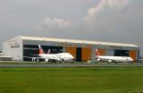 Lufthansa Technik Philippines / MacroAsia
