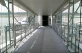Air Bridge NAIAII.  Philippine Aviation