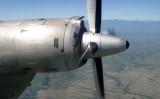 Asian Spirit Manila - Baguio flt 6K-760 YS-11 RP-C3592