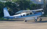 Helio H-295  RP-526 c/n 2532