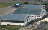 Villamor Air Base NAIA. Philippine Aviation