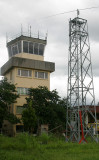 Lumbia Airport Control Tower