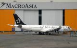 Lufthansa & MacroAsia