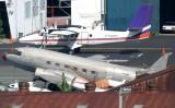 DC-3 RP-C1353 c/n 25571.  C.M. Aero Services