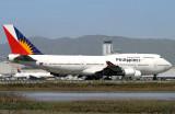 Philippine Airlines PR905