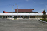 'Dipo-og' Airport Terminal