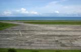 Dipolog Airport left ramp #2