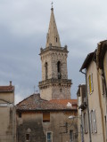 Draguignan church