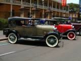 1925 Buicks