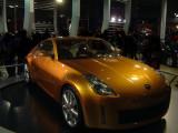 The Z Car