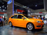 Ford Focus XR5 Turbo