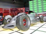 Toyota Experimental Car