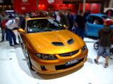 Holden Monaro CV8 Z Coupe