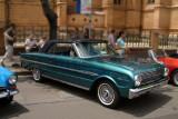 1963 Ford Falcon V8 Sprint