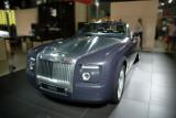 Bentley 100EX