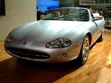 Jaguar XKB Convertable
