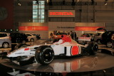 Bar F1 Honda
