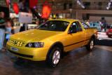 Ford Falcon RTV Ute