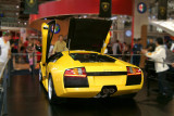 Lamborghini Murciélago Rear