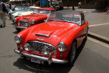 Healey's in a row