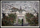 Palais de Chaillot & Jardins du Trocadero