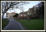 A Weekend Stay Inside Dover Castle