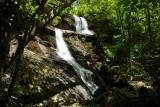 waterfall on Cold Creek 7