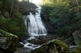 Opossum Creek Falls 1