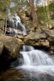 Mash Box Falls