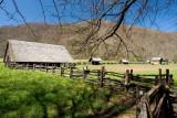 Oconaluftee Farm