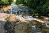 Upper Grassy Falls 3 - DSF