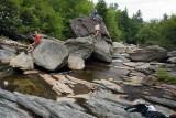 July 21 - Flat Laurel Creek