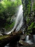 Twin Boulder Falls 2