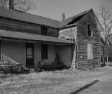 Old House, near Maryville, TN.