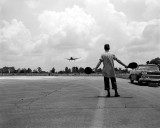 Outlying Field at Brewton, Ala. ,1960