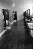 Navy Barracks ,  NAAS Whiting Field. 1959