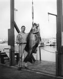 Big Fish, San Diego, CA in 1959