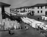 Navy Bootcamp. CA. 1959