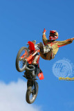 Freestyle riders at Bathurst